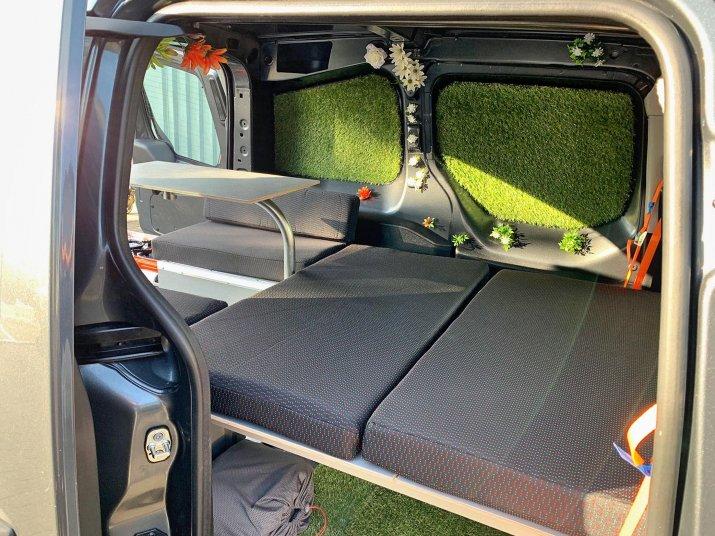 MICA Camper Box