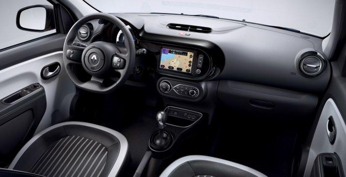 30-2020 - New Renault TWINGO Electric