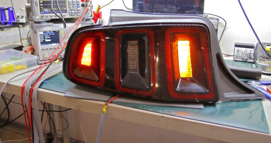 Co można naprawić i zmodyfikować w światłach LED