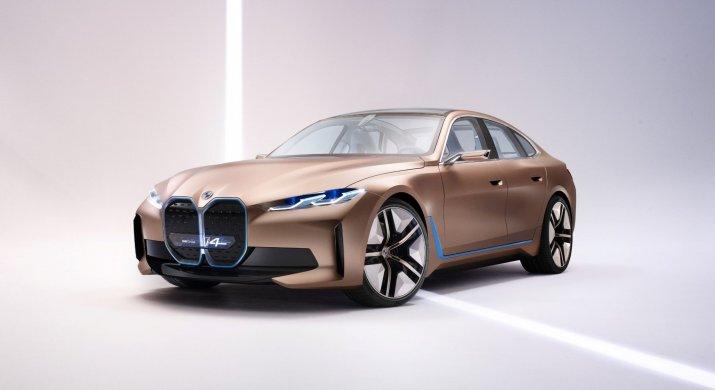 BMW_i4Front