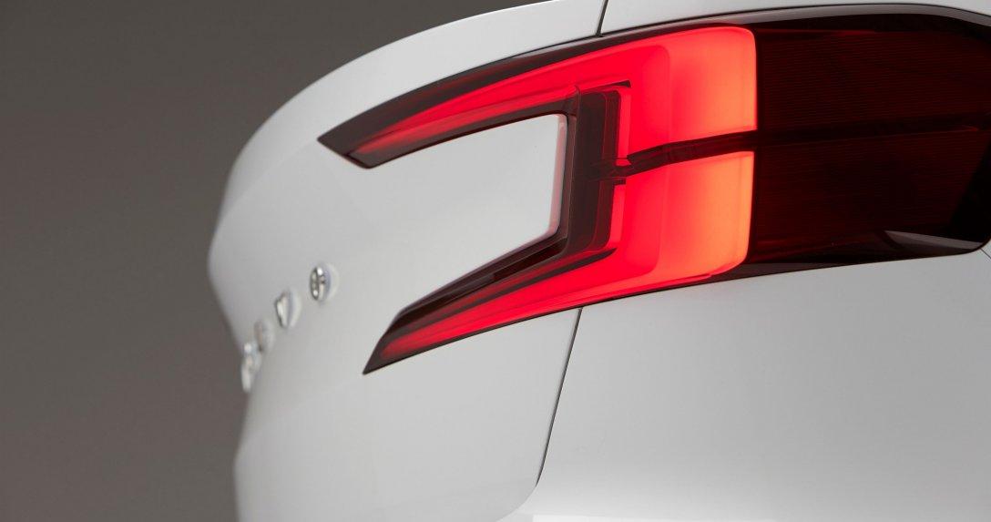 Wielka niespodzianka Volvo - nowy szwedzki SUV
