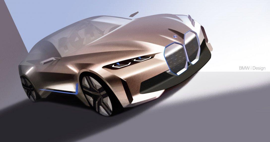 Poznaj najważniejsze nowości BMW w latach 2021-2023