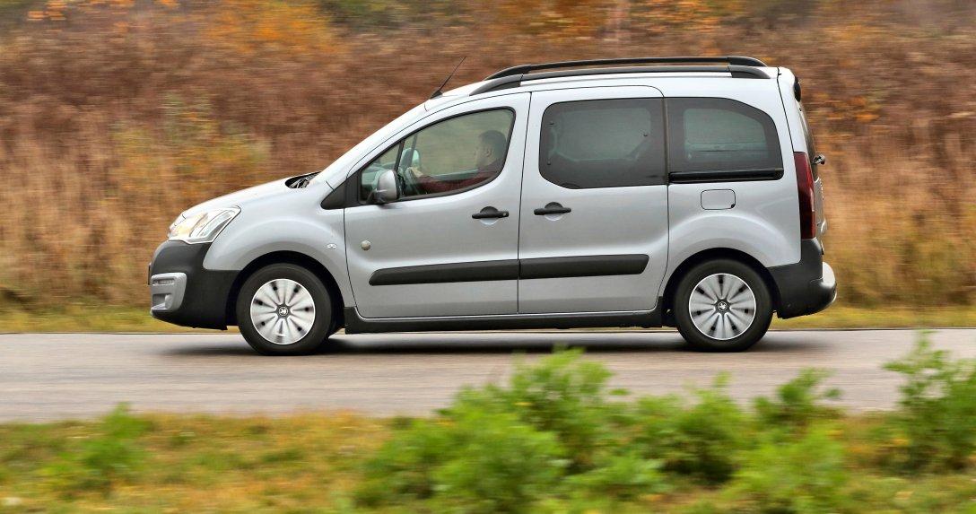 Używany Peugeot Partner II 1.6 BlueHDi (2015) – test długodystansowy