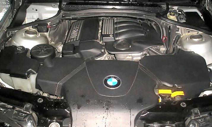 BMW-N40 dobry