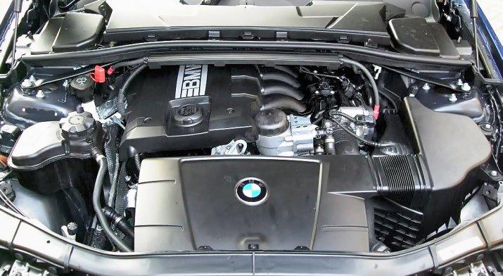 N43 silnik dobry
