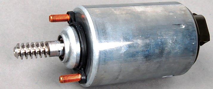 silnik valvetronic n46