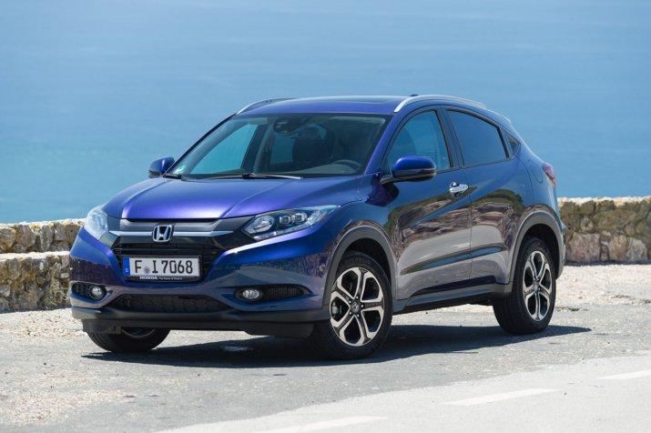 Honda_HRV2015