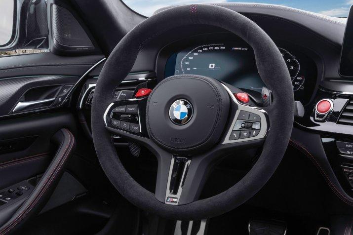 BMW5kierownica