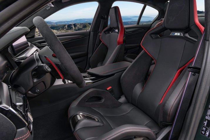 BMW5CSfotele
