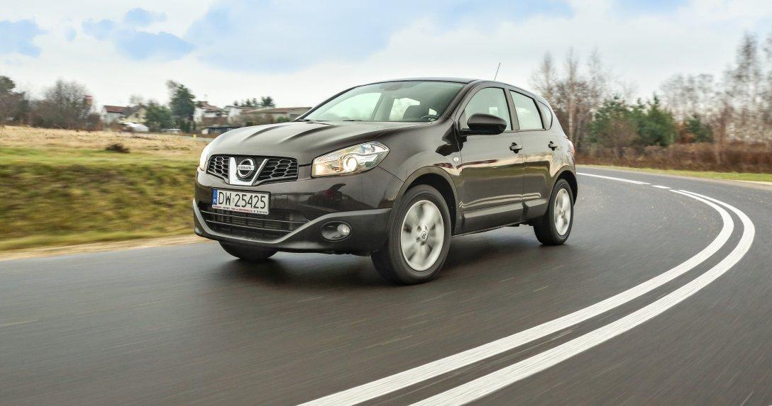 Używany Nissan Qashqai 1.6 dCi 4x4 (2012) – test długodystansowy