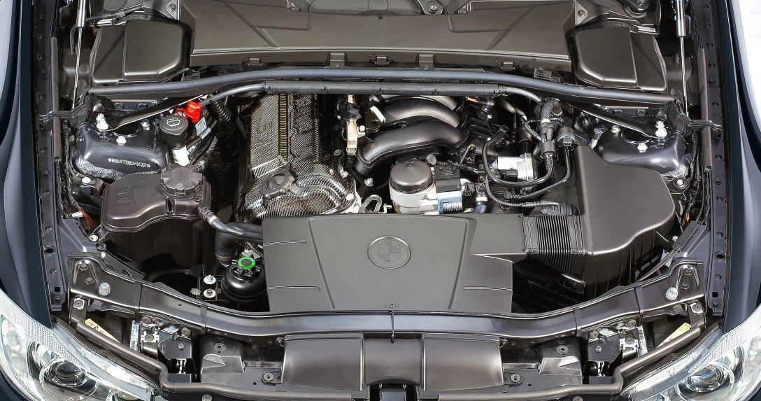Najpopularniejsze 4-cylindrowe benzynowe silniki BMW