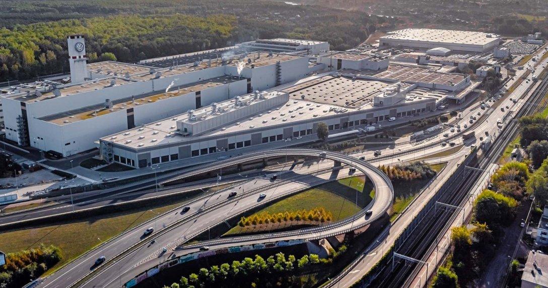 Fabryka Volkswagen Poznań