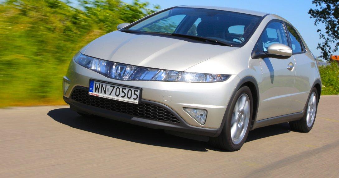 Najlepsze auta używane za 20 tys. zł