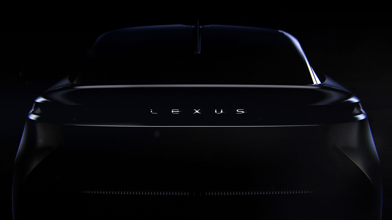 Lexus_teaser