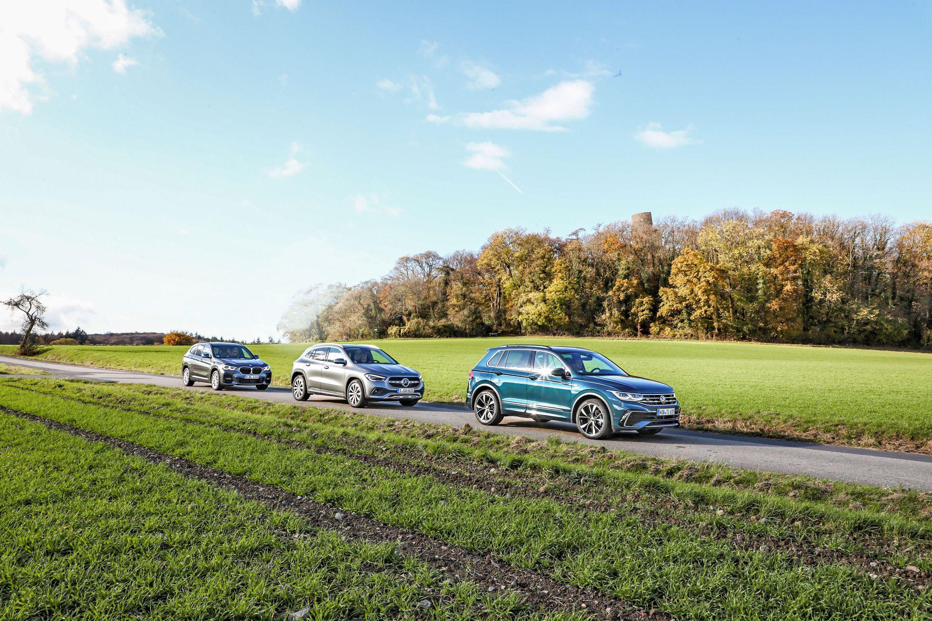Mercedes_GLA_VW_Tiguan_BMX_X1_1120_Gotta_14