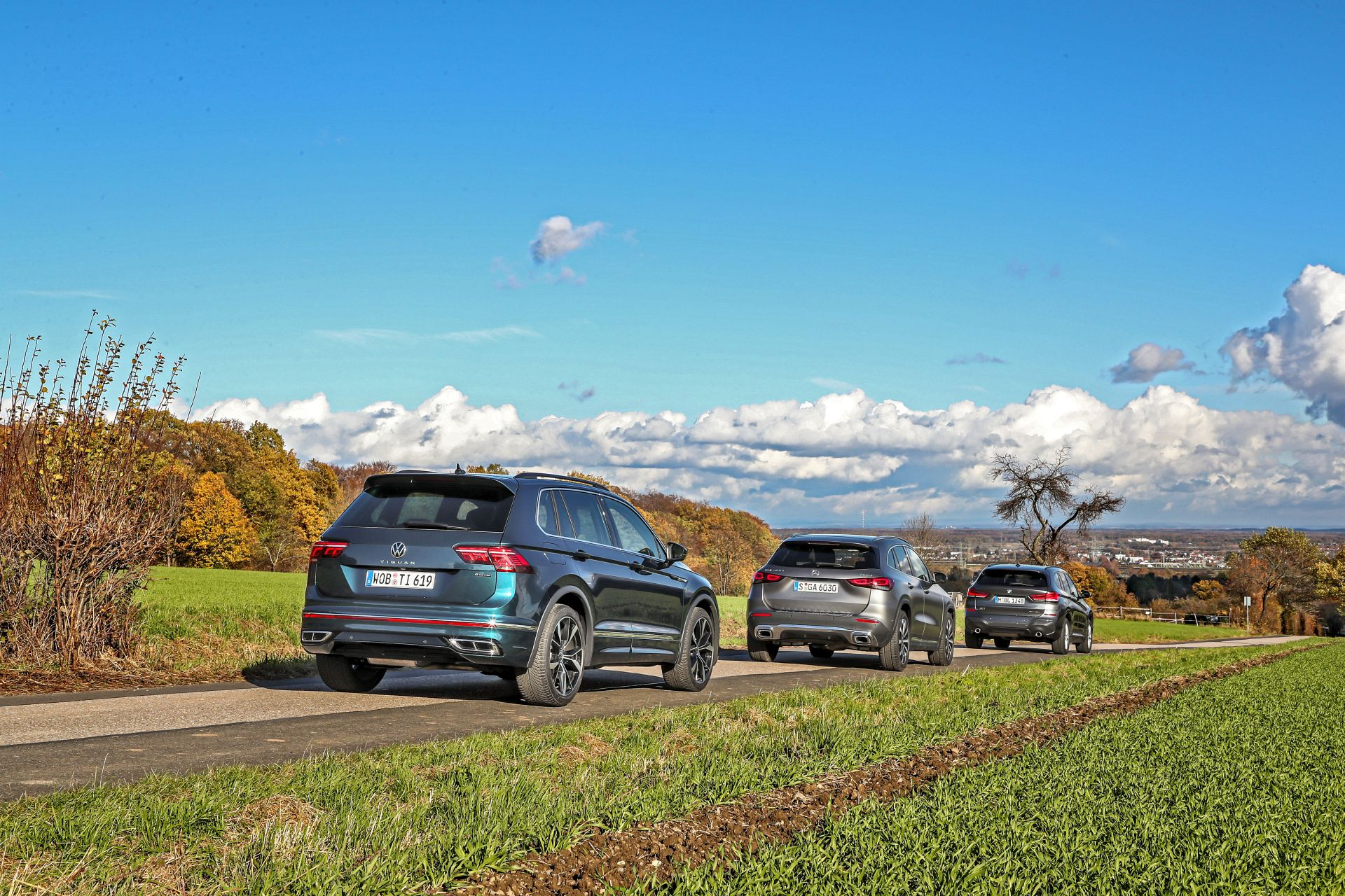 Mercedes_GLA_VW_Tiguan_BMX_X1_1120_Gotta_19