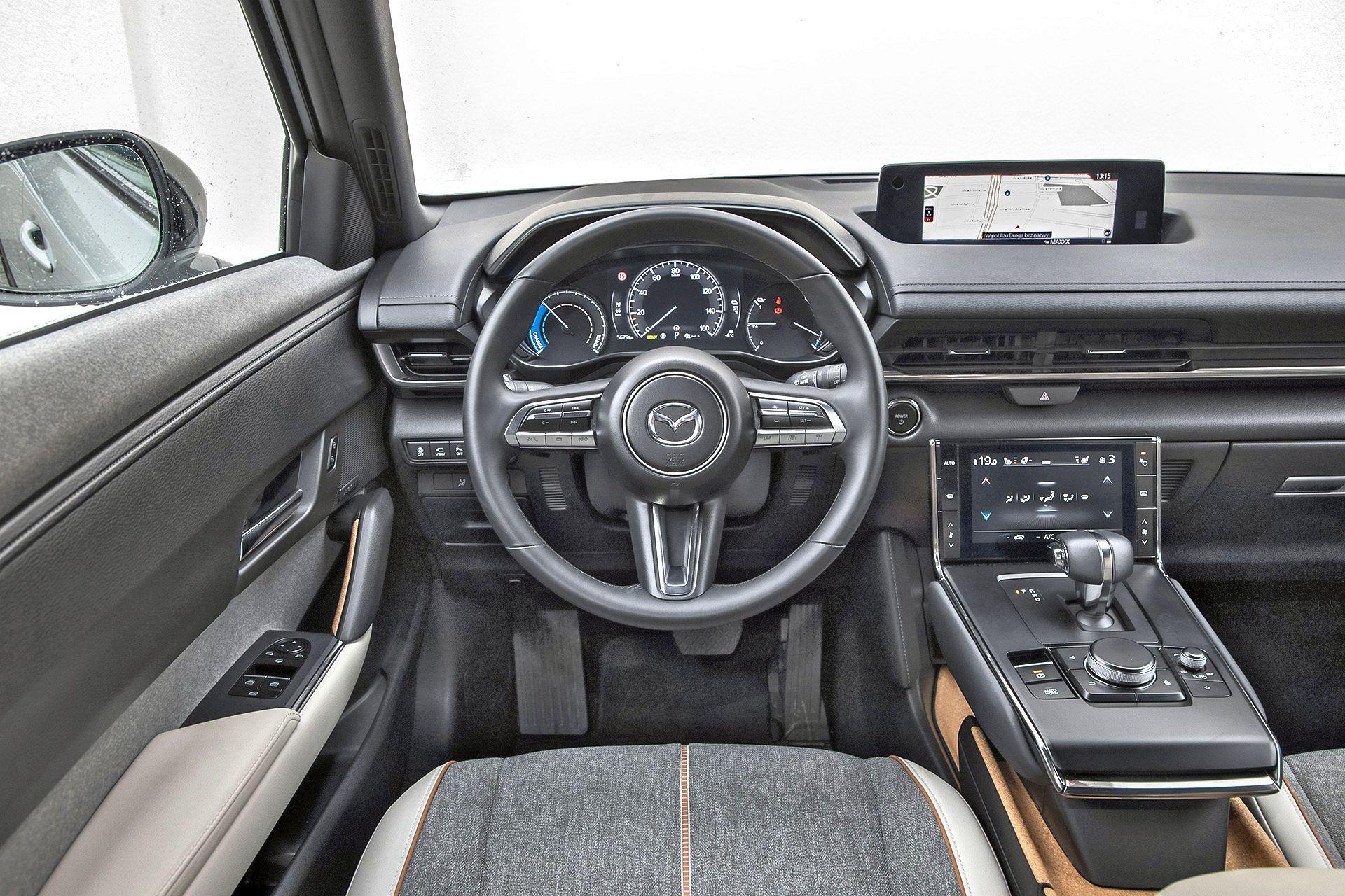 2021 Mazda MX-30 (6)