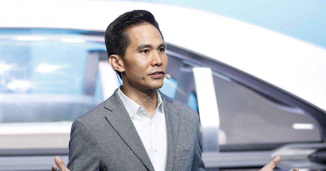 Anthony Lo nowym szefem designu Forda