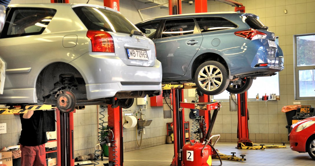 Używane auta nie do zdarcia – bez turbo i rozbudowanej elektroniki