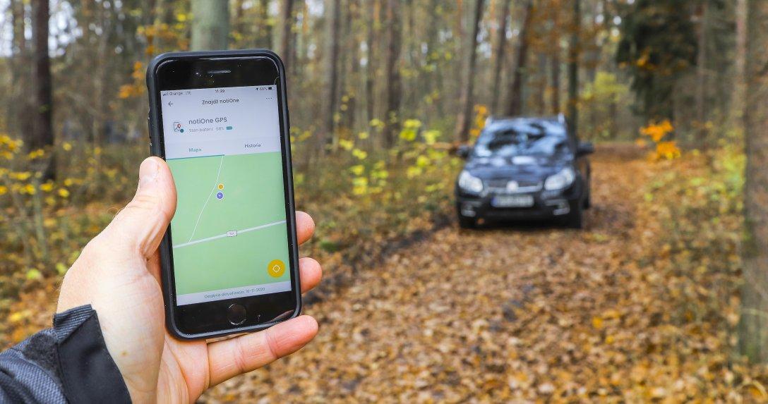 Lokalizatory GPS do samochodu – jakie mamy możliwości
