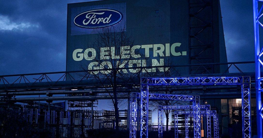 Ford Kolonia