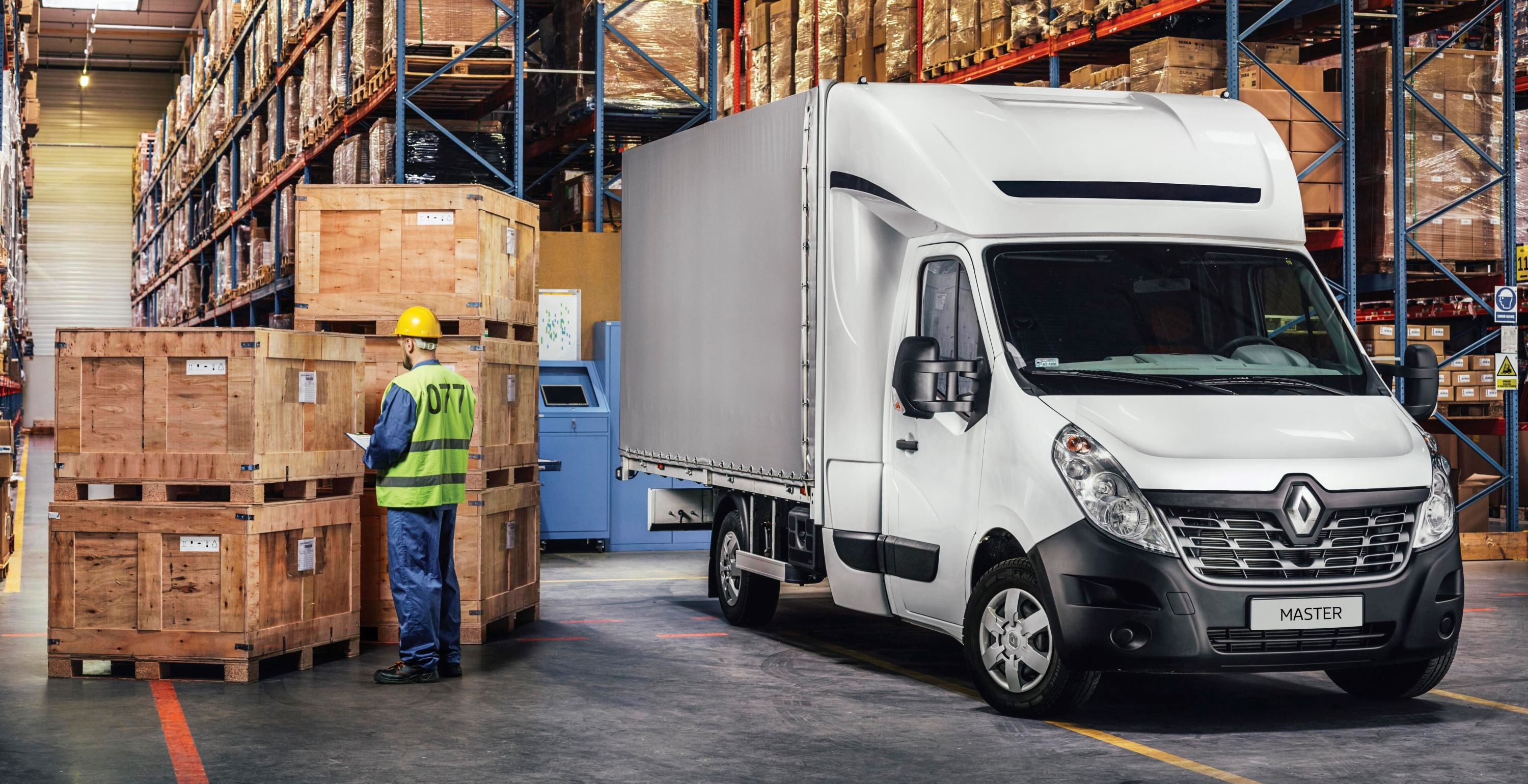 2020 - 40 years of Renault MASTER(1)
