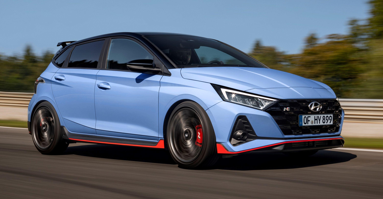 Hyundai i20 N (8)