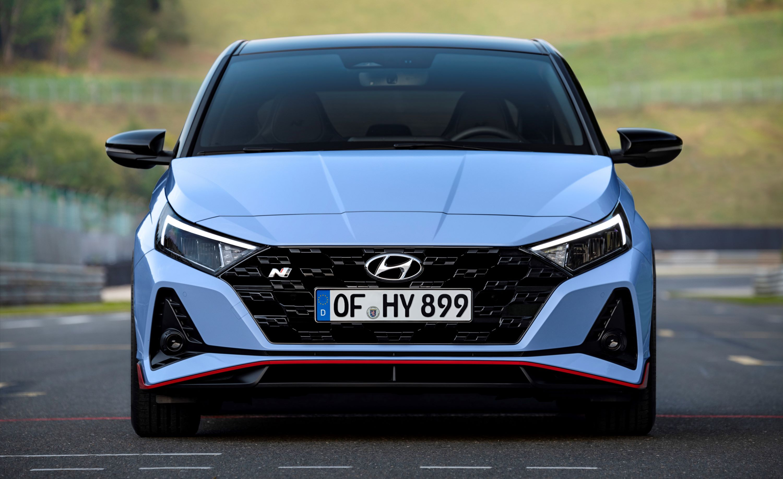Hyundai i20 N (5)