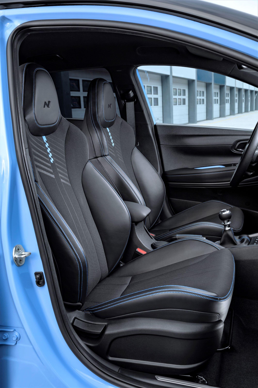 Hyundai i20 N (18)