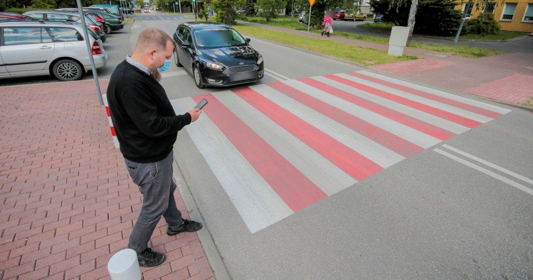 1 czerwca 2021 r. wejdą w życie zmienione przepisy kodeksu ruchu drogowego