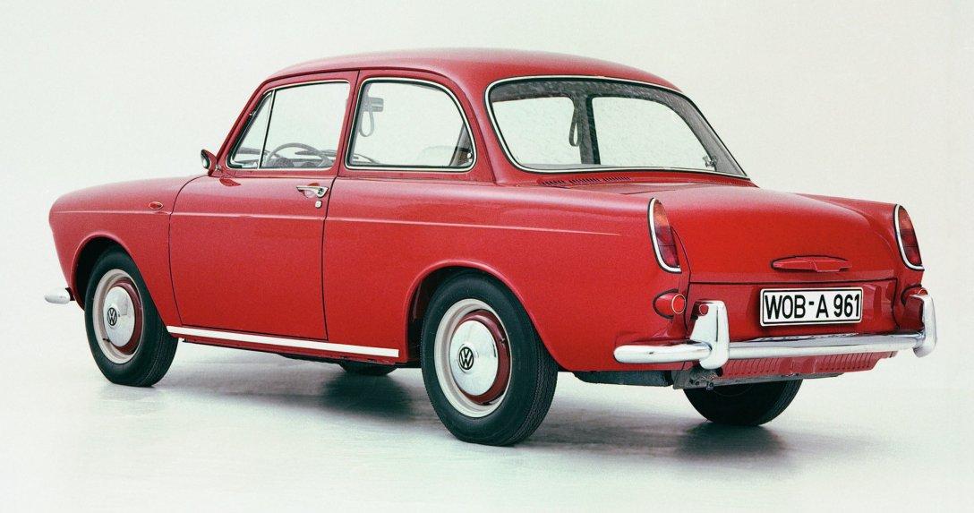 Protoplasta Volkswagena Passata kończy 60 lat