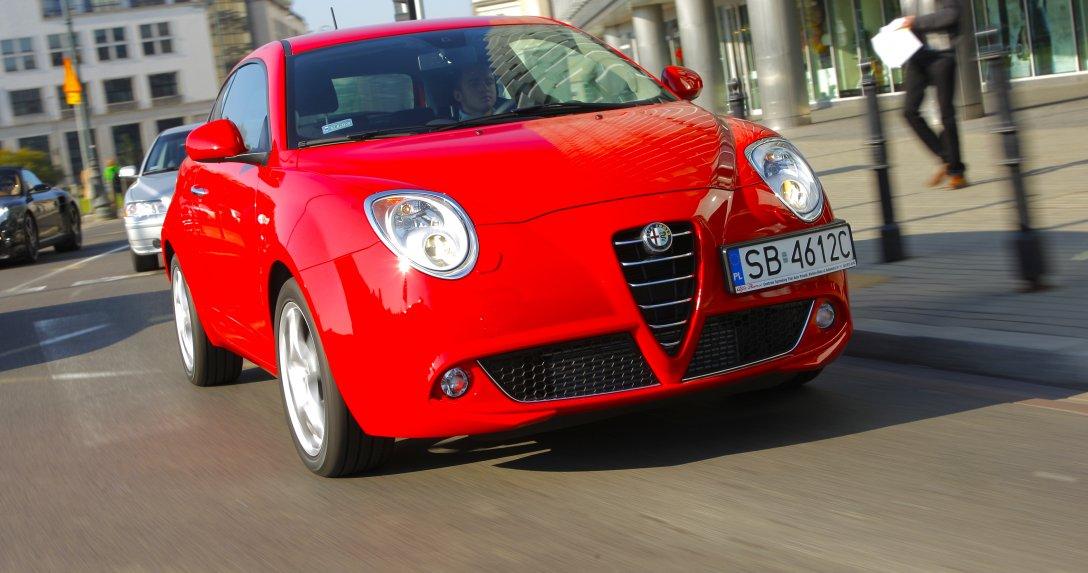Nieduże auta premium – przegląd rynku, zalety, wady, ceny