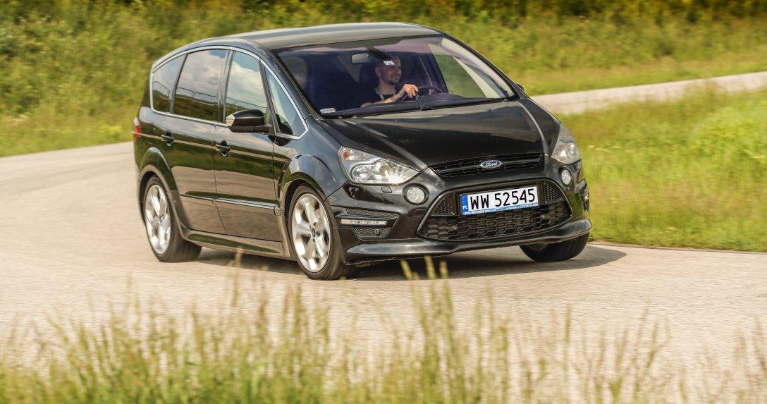 Używany Ford S-Max 2.2 TDCi (2013) – test długodystansowy