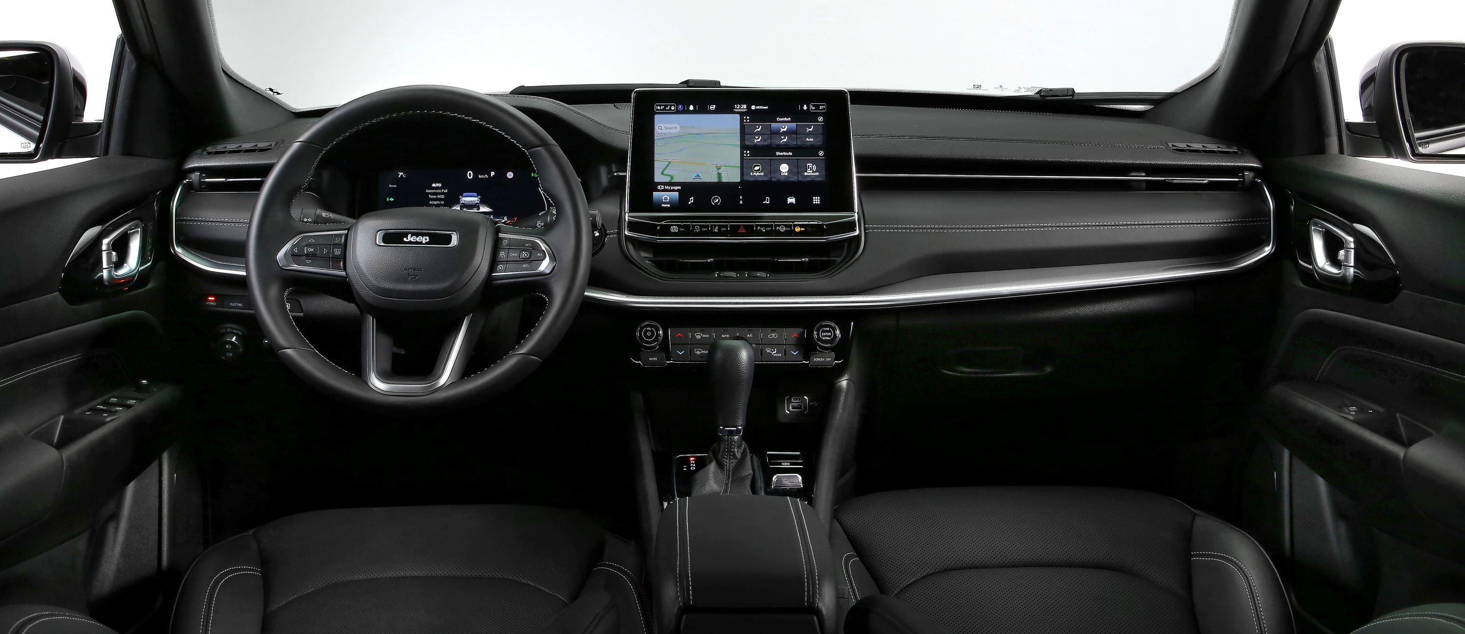 11. New Jeep® Compass S 4xe
