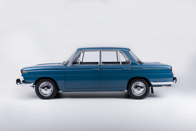 BMW1500S