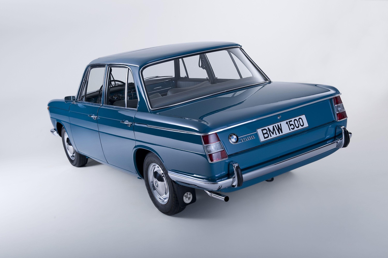 BMW1500R