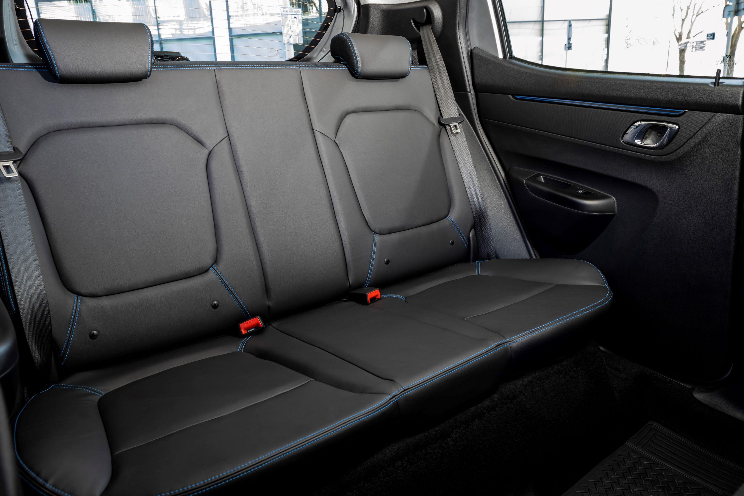 2021 - New Dacia Spring(2)