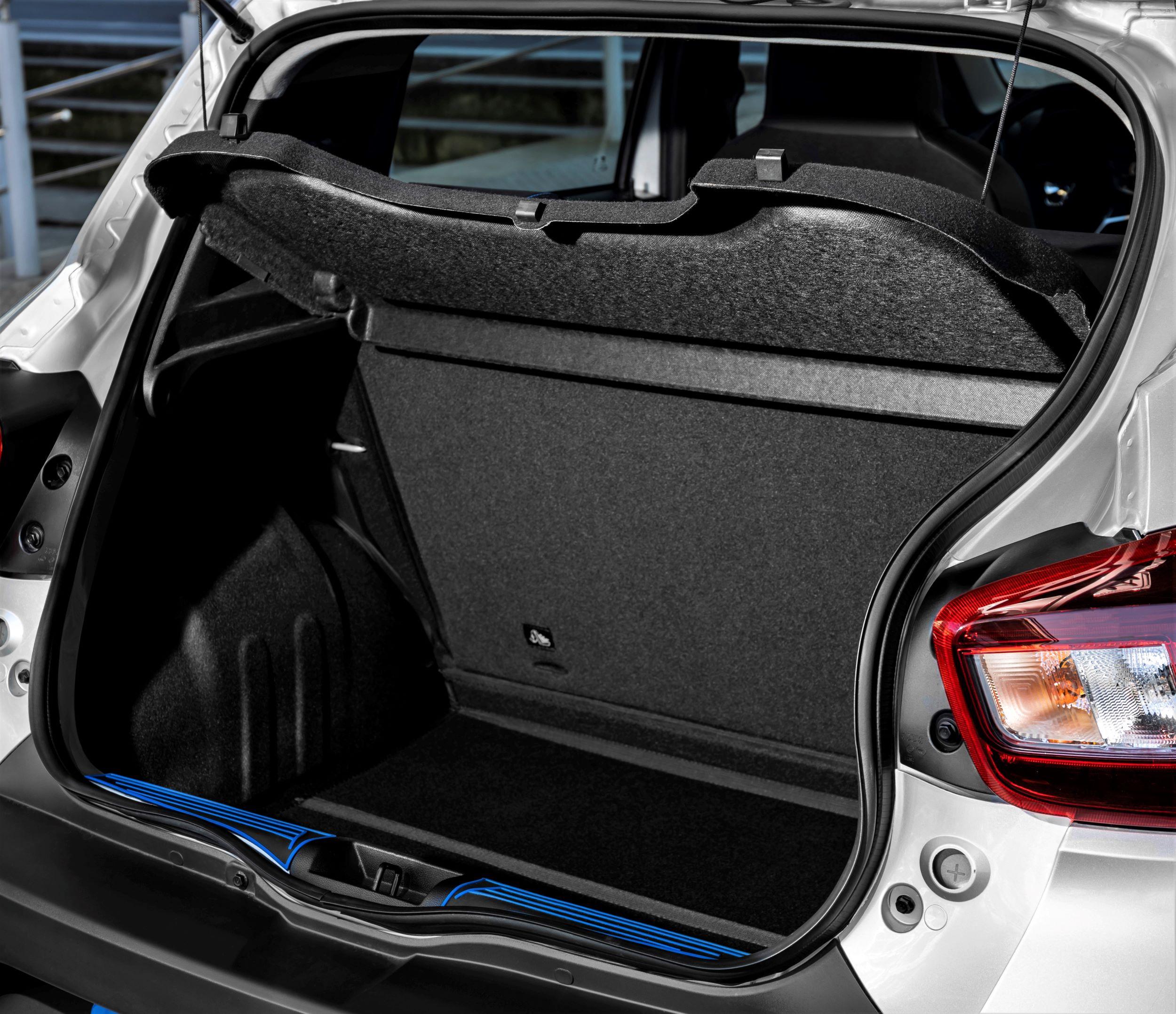 2021 - New Dacia Spring(3)