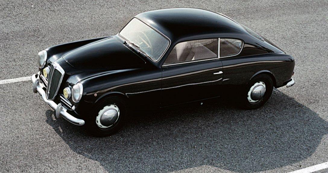 Jedno z najsłynniejszych włoskich GT kończy 70 lat