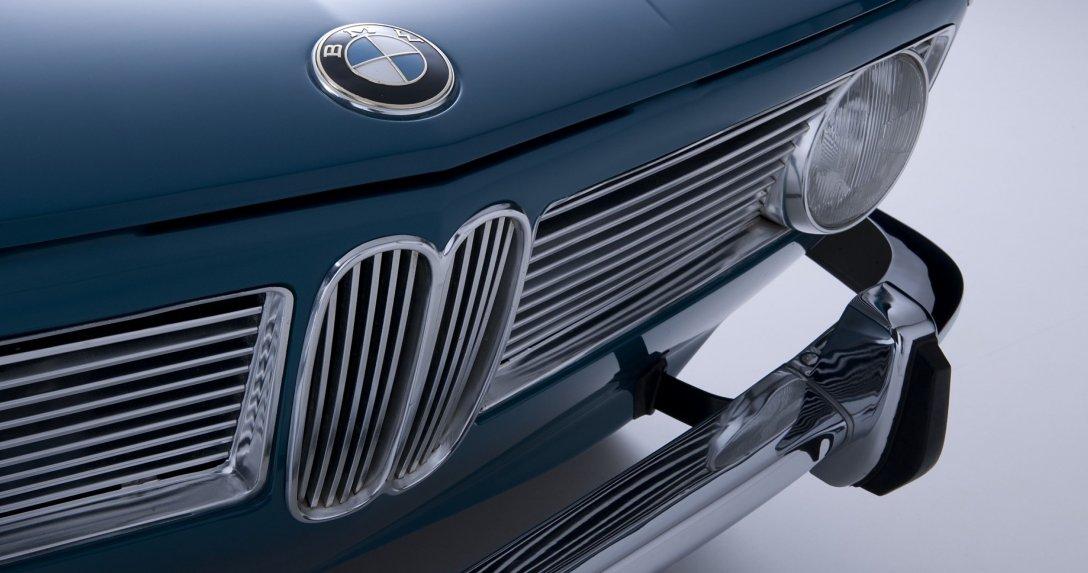 Pierwowzór wszystkich BMW kończy w tym roku 60 lat