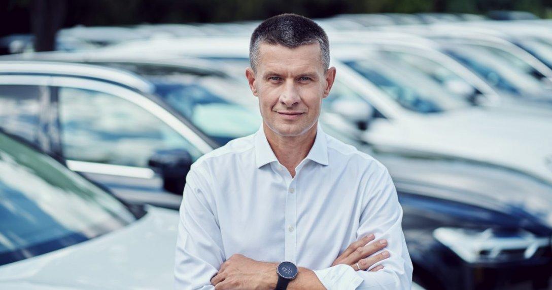 Volvo Nowiński