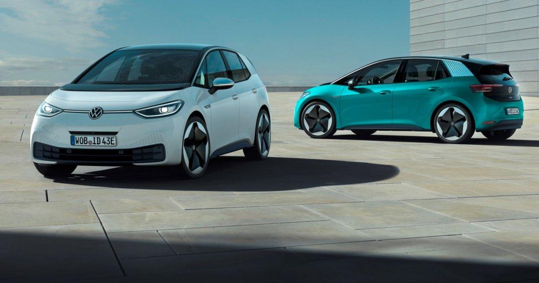 W 2020 r. najwięcej nowych zelektryfikowanych aut zarejestrowano w Europie