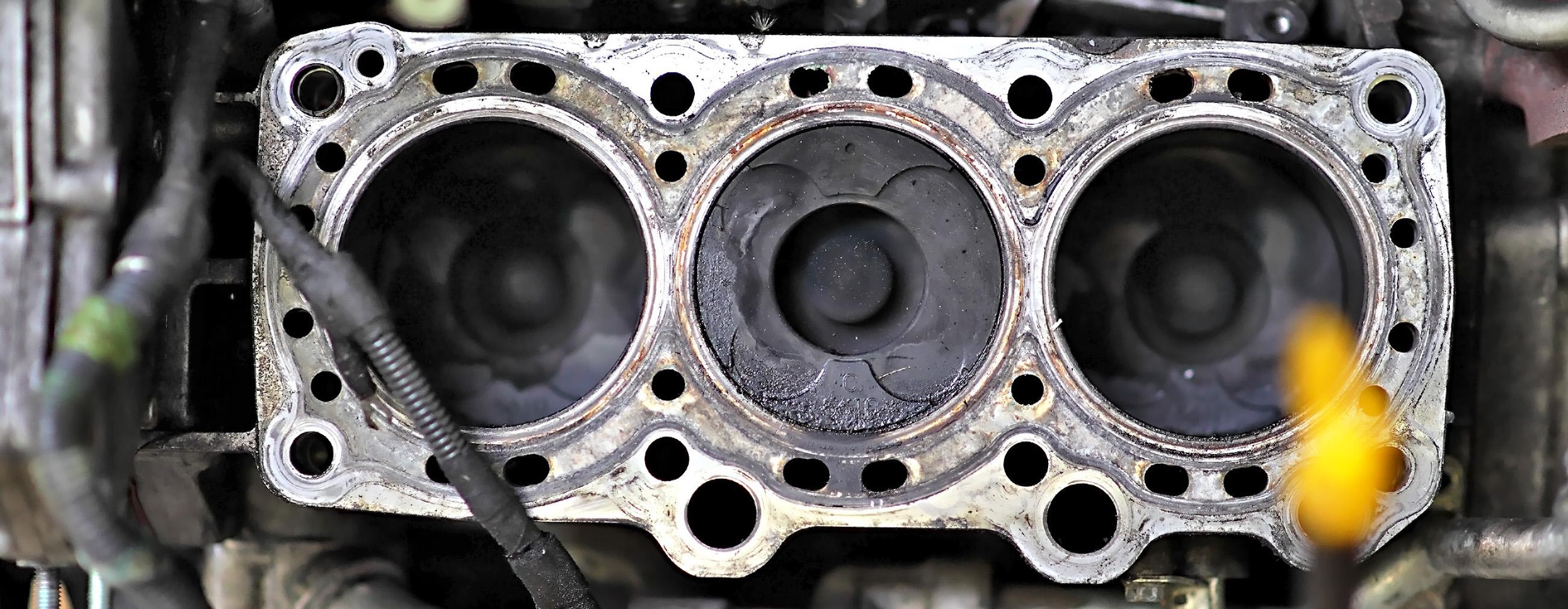 Tuleje silnik Lexus 2.2