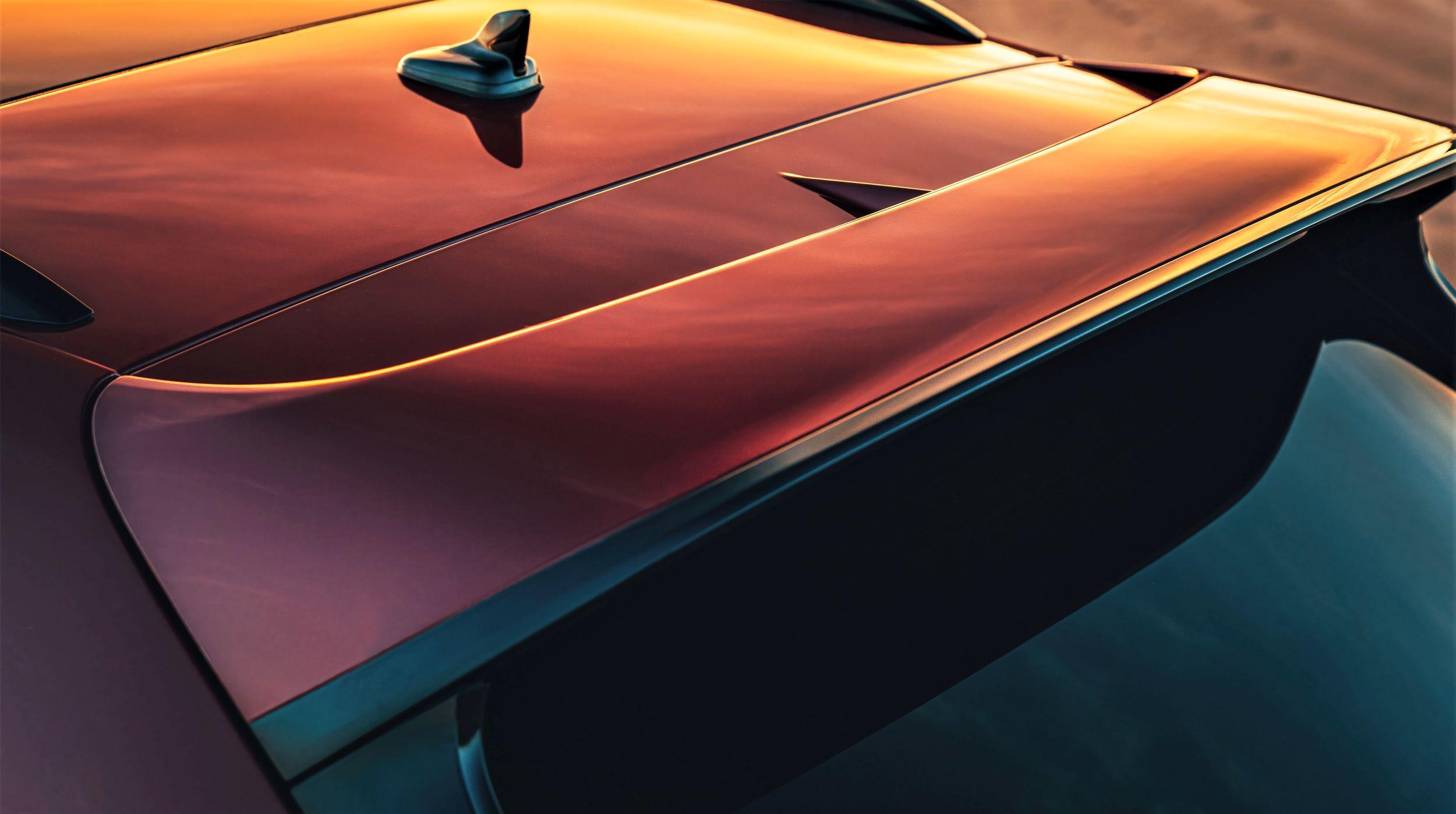 Bentley Bentayga S spojler