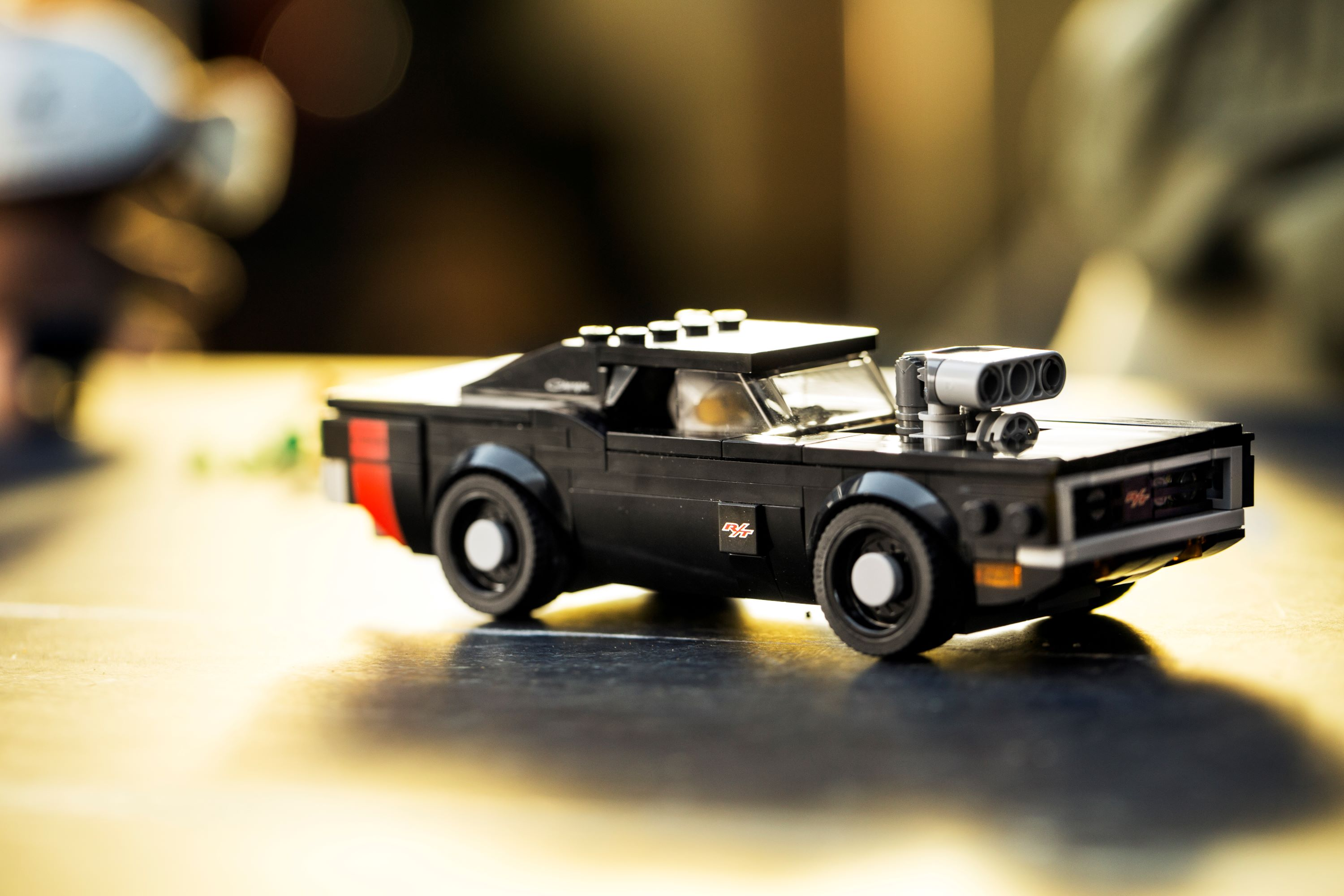 Dodge Charger R/T zLego