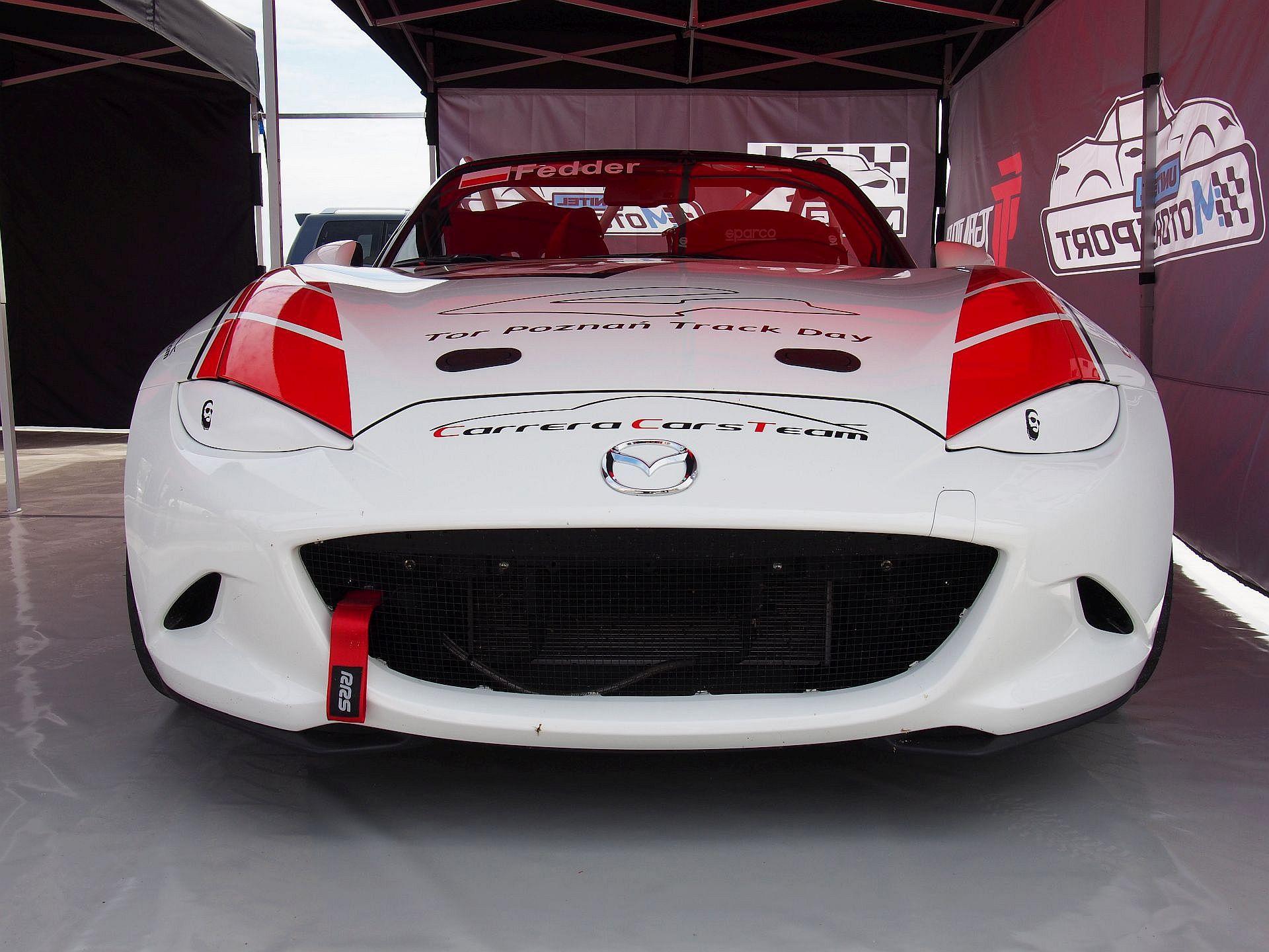 Mazda MX-5 Cup Poland 06