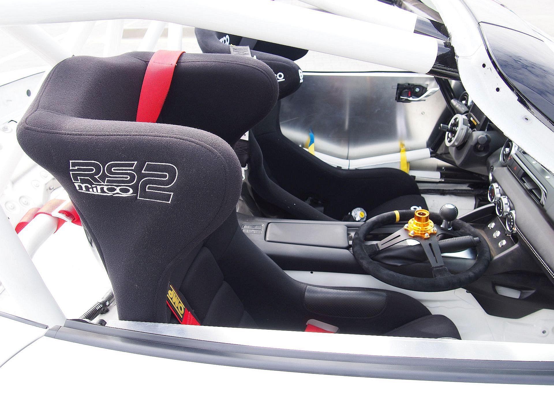 Mazda MX-5 Cup Poland 03