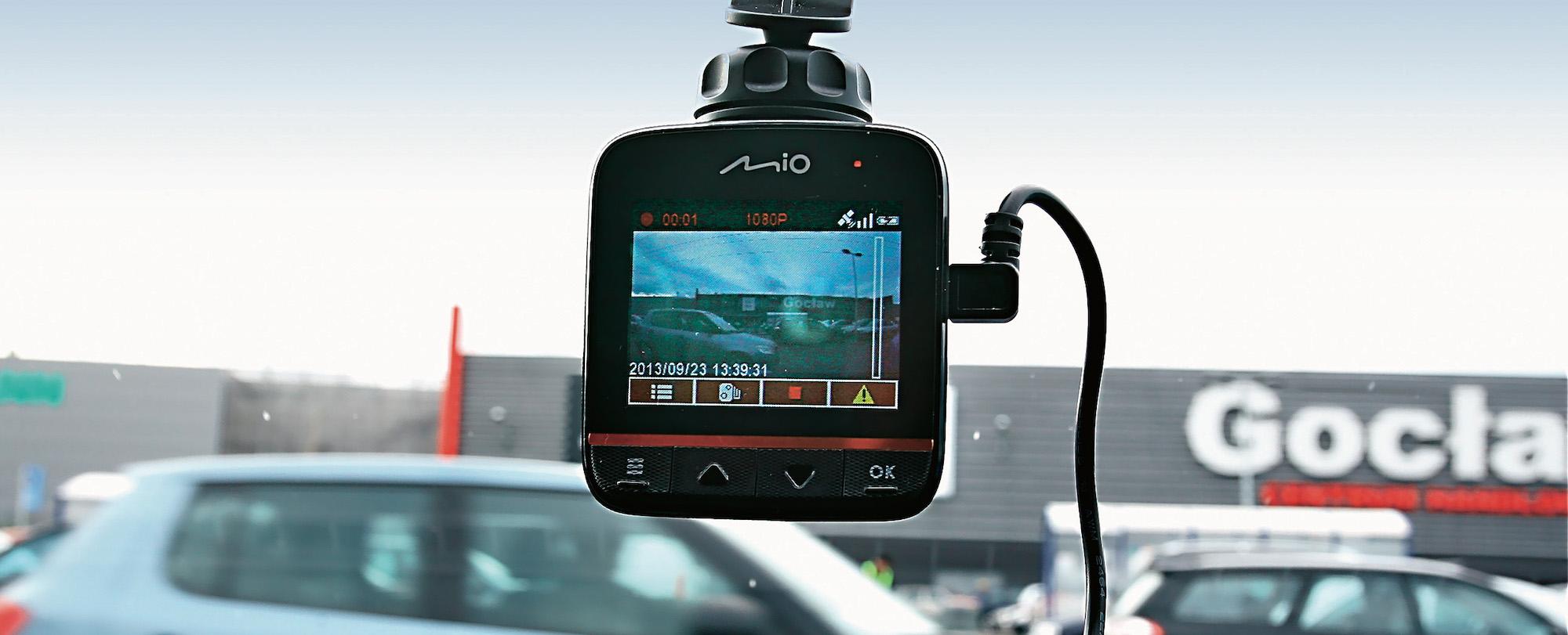kamera czujni ruchu