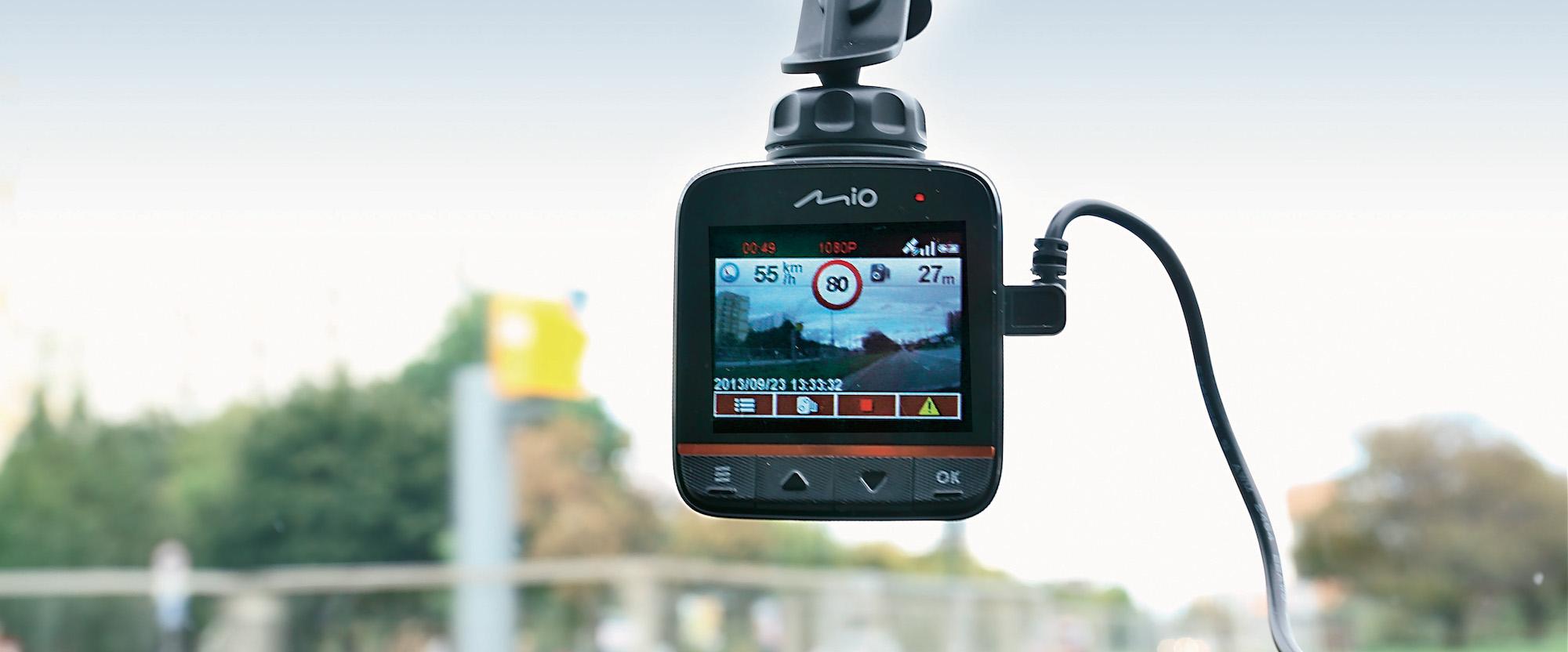 Kamera limit prędkości