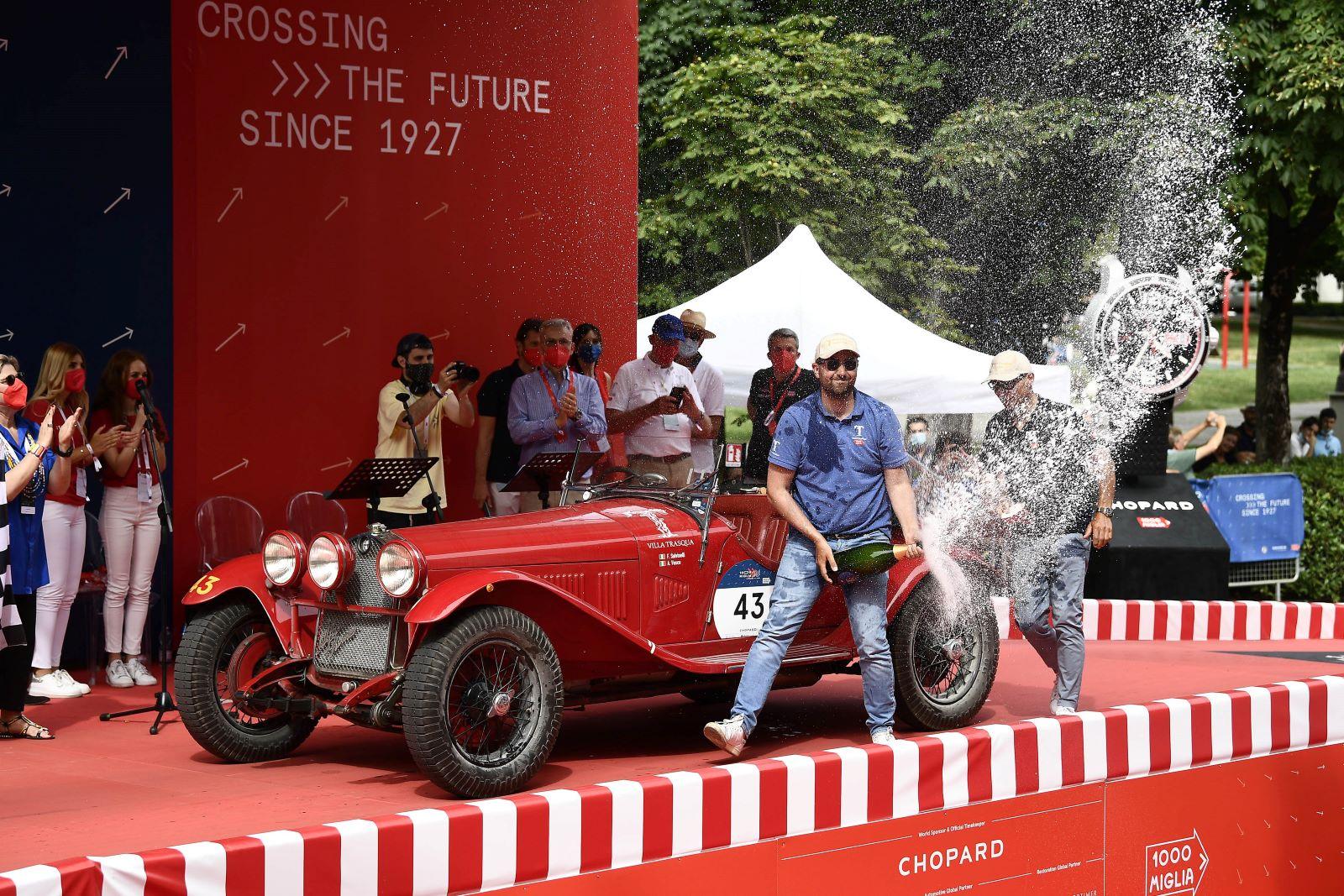 Alfa Romeo 6C 1750 Super Sport